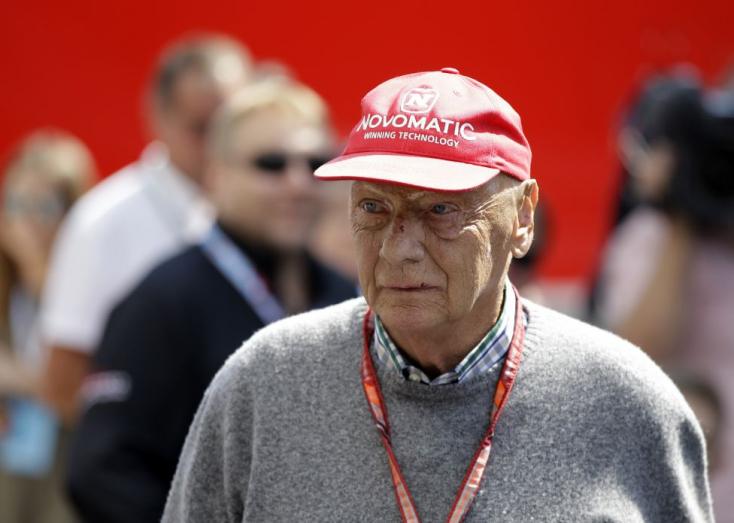 Ma temetik el Niki Laudát, a búcsúztatón Schwarzenegger is beszédet mond