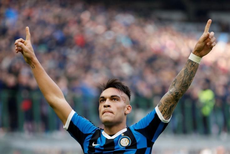 Martínezért 111 milliót kér az Inter, a Barca 80-at adna