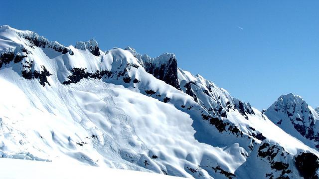 Vigyázat! Ausztria-szerte komoly a lavinaveszély