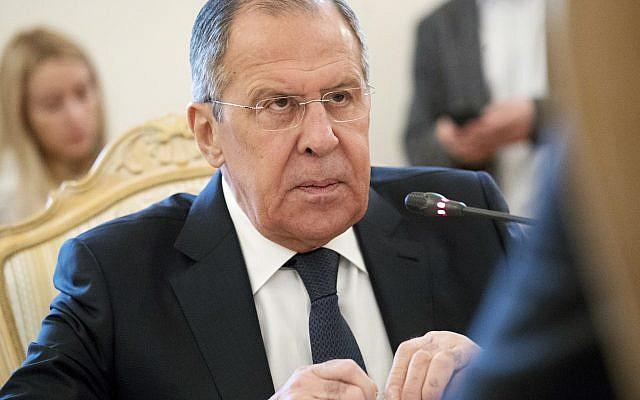 Moszkva válaszolt az amerikai szankciókra - elküldi az amerikai nagykövetet és tíz diplomatáját