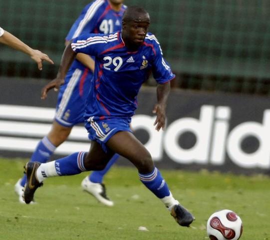 Lassana Diarra közös megegyezéssel távozik a PSG-től