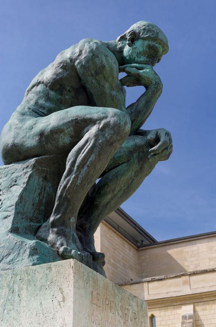 Újra látogatható a Rodin Múzeum szoborparkja Párizsban