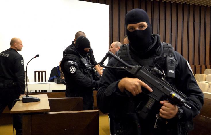 JOGERŐS: A gyilkos dunaszerdahelyi maffia megkapta, amit érdemelt
