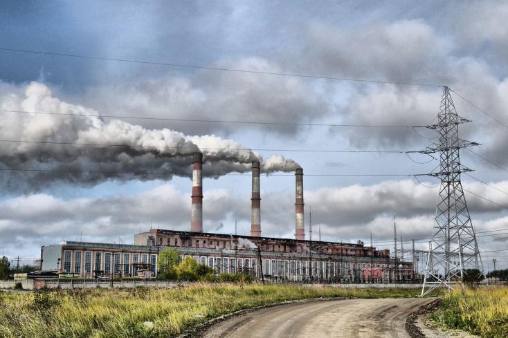 Négyből egy embert a környezetszennyezés öl meg!