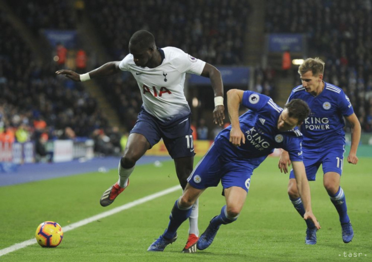 Premier League - Három góllal nyert az újonc otthonában a Leicester