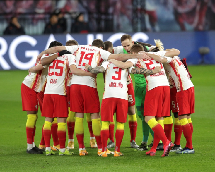 Bundesliga - Győzött a Leipzig, Gulácsi duplán ünnepelt