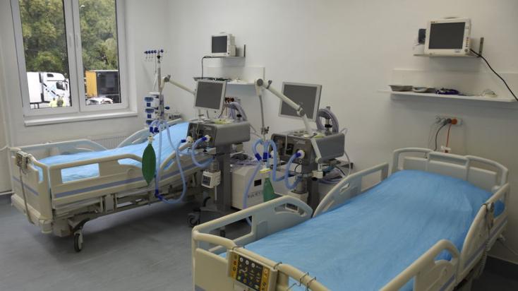 A lélegeztetőgépek életet menthetnek, mégis meghal a legtöbb koronavírusos páciens, akit rákapcsolnak