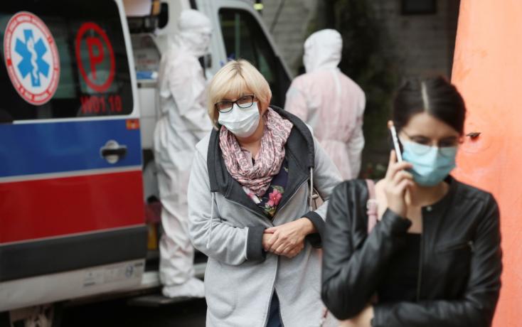 Gyorsabban terjed a koronavírus hideg időjárásban?