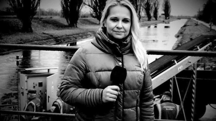 Andruskó gyanúja megalapozatlan lehetett, leállították a nyomozást az RTVS-riporternő halála ügyében