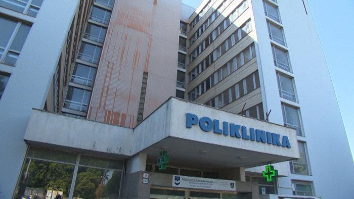 Új parkolót kap a lévai kórház