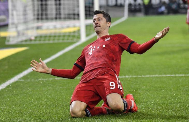 Bundesliga - Lewandowski nélkül is erős Bayernre számít a Leipzig