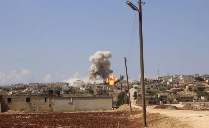 A líbiai kormányerők újabb területeket foglaltak el sikereiken felbuzdulva