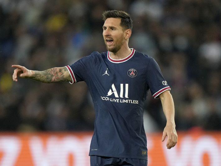 Messit lecserélték, még mindig gól nélküli a PSG-ben