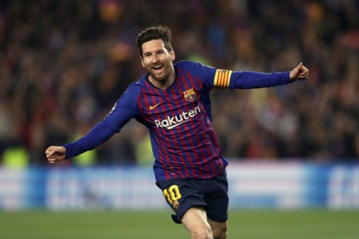 Messiről továbbra sem mondott le az Inter