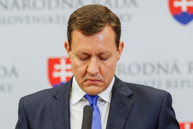 Banki titkot sérthetett Lipšic és Grendel - még folyik a nyomozás