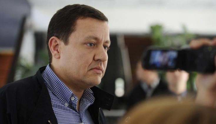 Daniel Lipšic szerint Marian Kočner rendelte meg az ő meggyilkolásának előkészítését