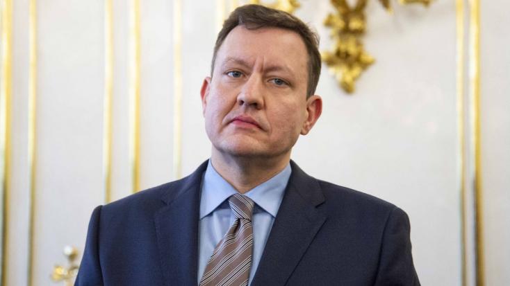 Tiszta vizet öntött a pohárba: Lipšic elárulta, hogy lenne-e újra belügyminiszter