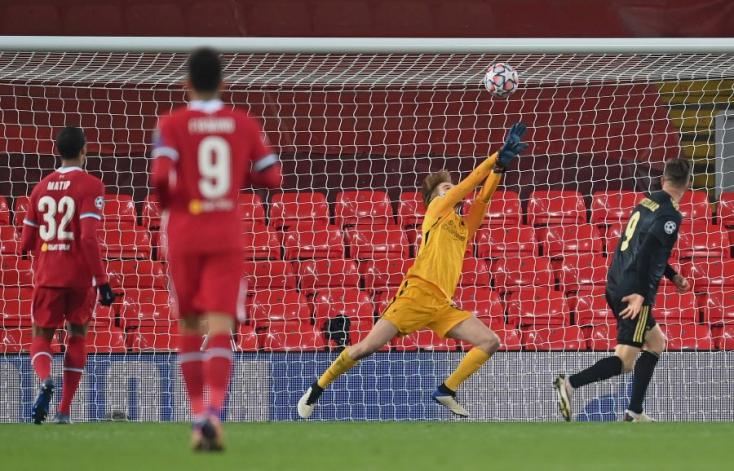 Bajnokok Ligája: nyolcaddöntős a Porto és a Liverpool