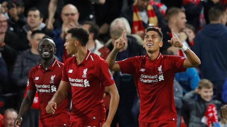 A Liverpool 50 millió eurós nyereséggel zárta az elmúlt szezont
