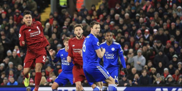 Premier League: A Leicester ellen folytathatja menetelését a Liverpool