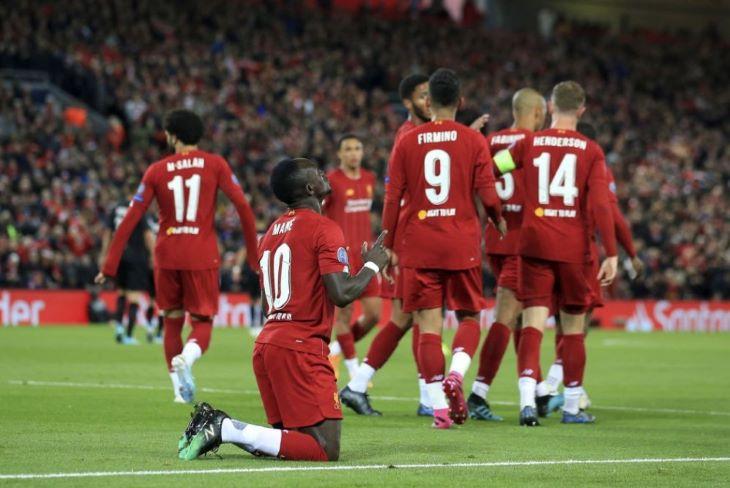 Premier League: A Liverpool nyerte a rangadót