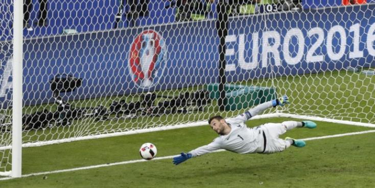 Premier League - Lloris győzelemmel tért vissza a Tottenham kapujába