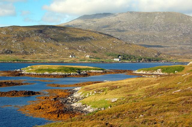 Skócia partjainál találták meg a Brit-szigeteket érő eddigi legnagyobb meteorbecsapódás kráterét