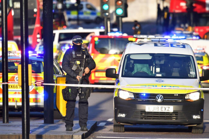 Súlyos dzsihadista priusza volt a londoni merénylőnek, mégis szabadon mozoghatott