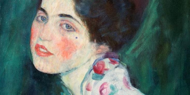 Előkerült az 1997-ben ellopott Klimt-portré!