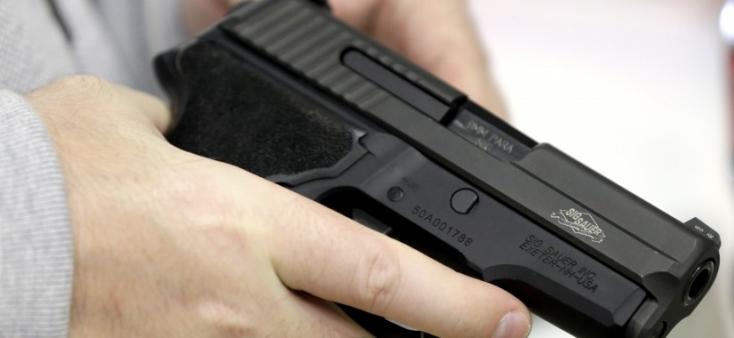 Nyíregyházi lövöldözés: Átadták a román hatóságok az emberölés gyanúsítottját