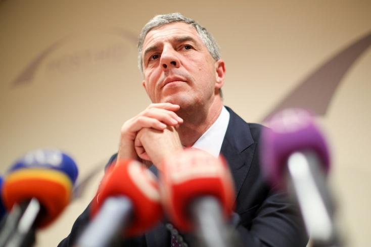 Bugárék döntöttek: Csak az előrehozott választások oldhatják meg a helyzetet