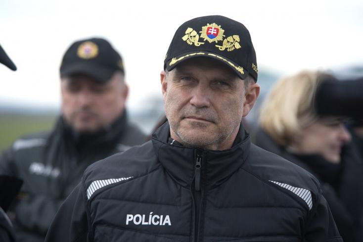 Lučanský, korábbi országos rendőr-főkapitány szerintnem lesz elég szakember az országos teszteléshez