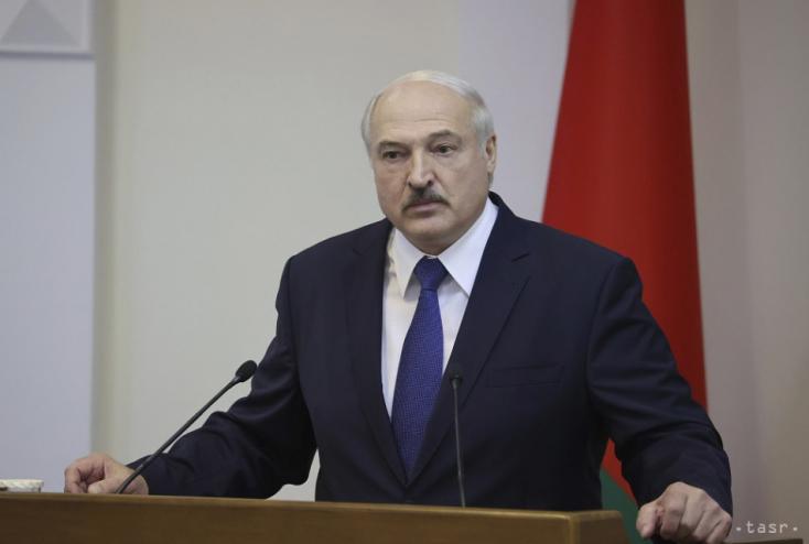 Az EU újabb megszorító intézkedéseket fogadott el Fehéroroszországgal szemben
