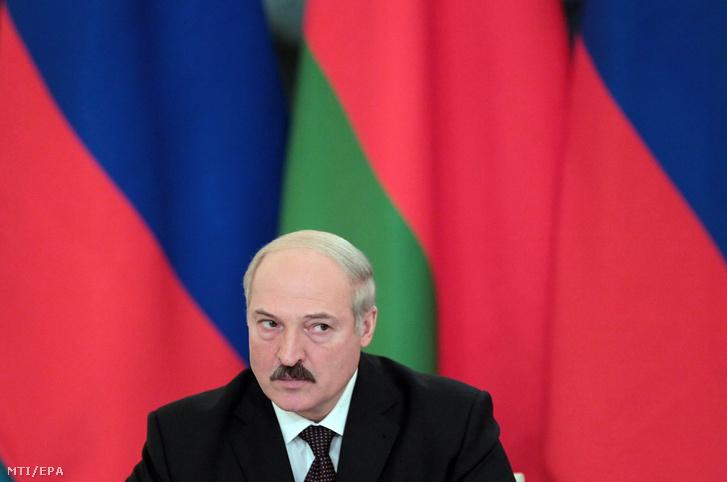 Először érkezik Bécsbe hivatalos látogatásra a fehérorosz elnök