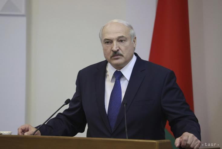 Fehérorosz válság - Lukasenka elnyomása nem működik többé Fehéroroszországban