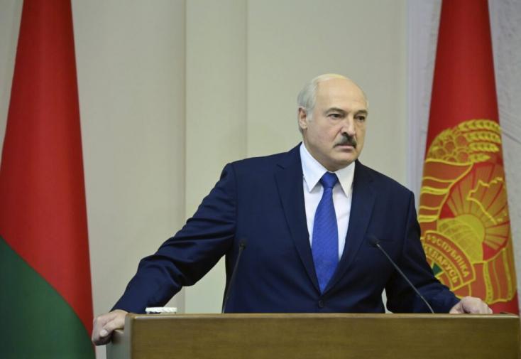 A fehérorosz példázat