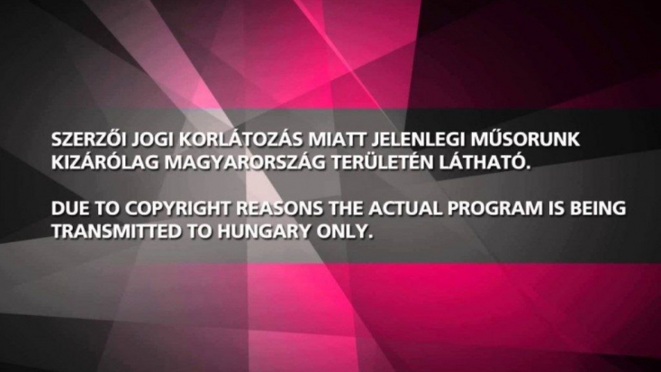 A határon túli magyarok nem nézhetik anyanyelvükön a foci-vb-t