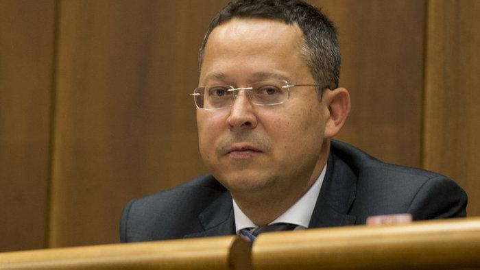 Kamenický nagy tisztelettel elfogadta az ajánlatot, Šefčovičot nem érdekli a pénzügyminiszteri pozíció