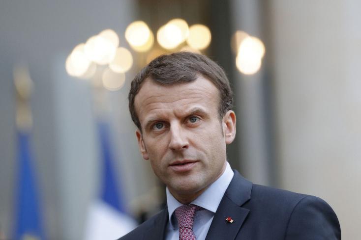 Európai újjászületést tervez Macron, és el is mondta, hogyan