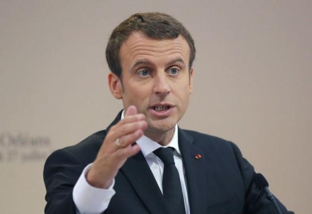 Franciaország megduplázza a szegény országoknak adott oltóanyagadagok számát