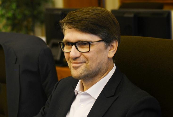 FIGYELEM: Most tudtuk meg Maďaričtól, mit üzennek a választók!