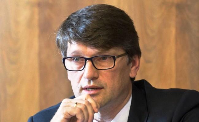 Marek Madarič nyitja meg a 23. Budapesti Nemzetközi Könyvfesztivált