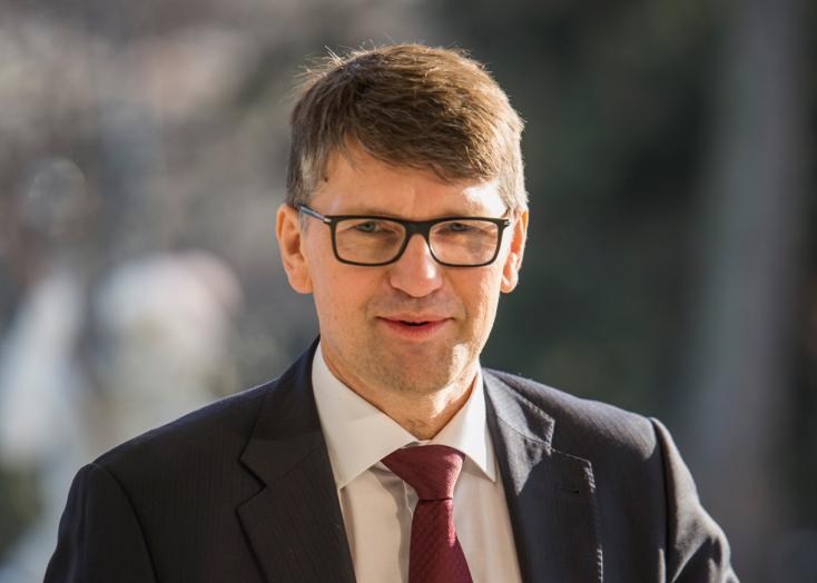 Maďaričot aggasztja, ami a szlovák közmédiánál zajlik