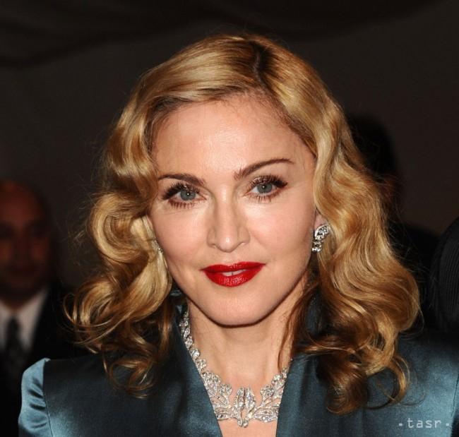 Madonna fellép az Eurovíziós Dalfesztivál döntőjében