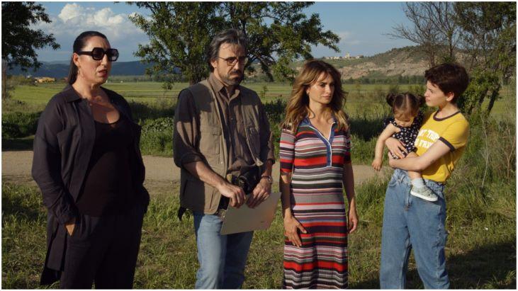 Pedro Almodóvar új filmje, a Madres paralelas nyitja meg a Velencei Filmfesztivált