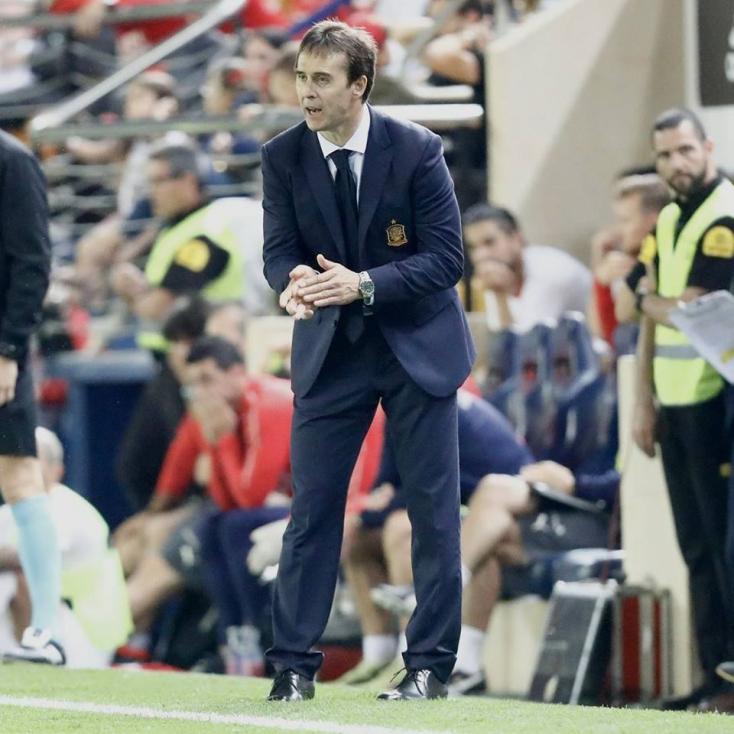 Megvan a Real Madrid új vezetőedzője!