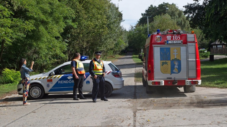 Két kisrepülő ütközött össze Gödöllőnél – négyen meghaltak, köztük egy kisgyerek!