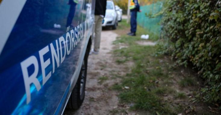 Emberölést akart öngyilkosságnak beállítani egy magyar férfi