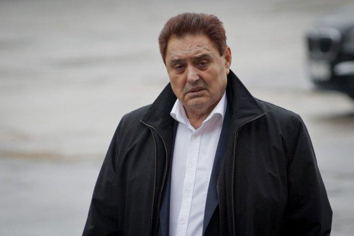 A Prágai Legfelsőbb Bíróság egyelőre nem kapta meg Jozef Majský panaszát