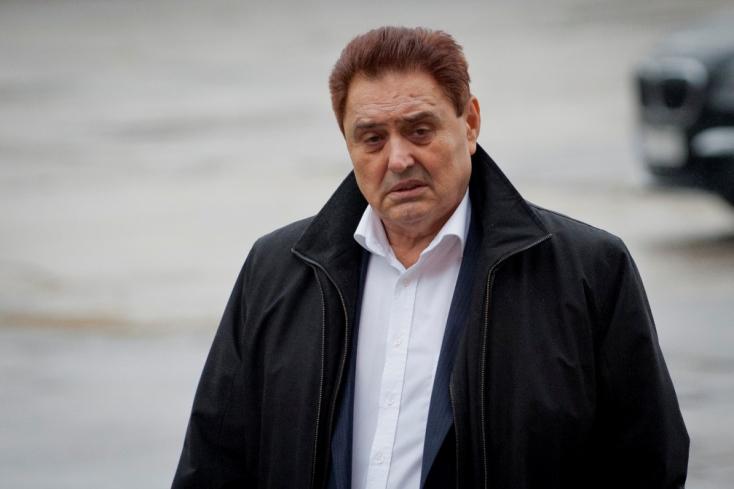 BMG-Horizont: Majský büntetése jogerős, 9 évre sittre kerül!